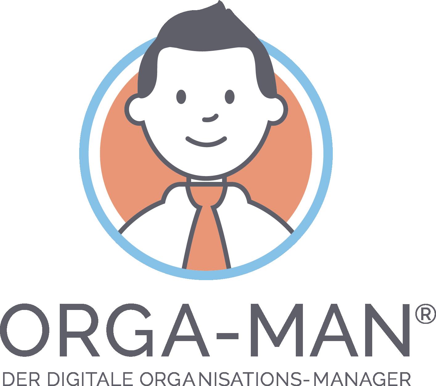 Orga Man