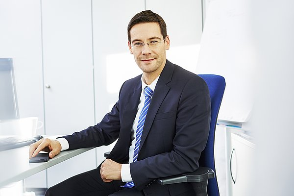 Timo Dell, rku.it GmbH