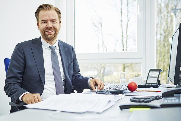 Matthias Junker, rku.it GmbH