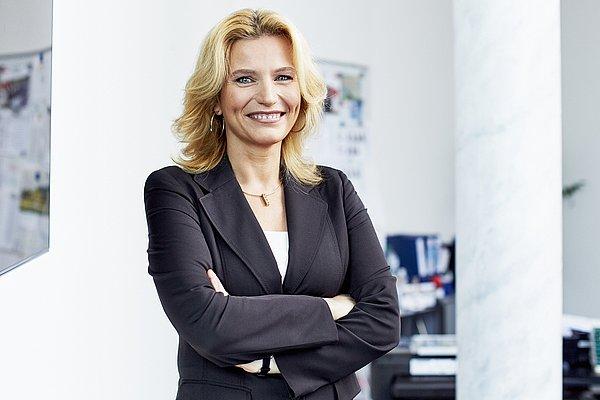 Martina Maurmann, rku.it GmbH